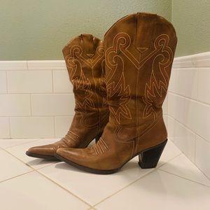 Cathy Jean Brazil Boot
